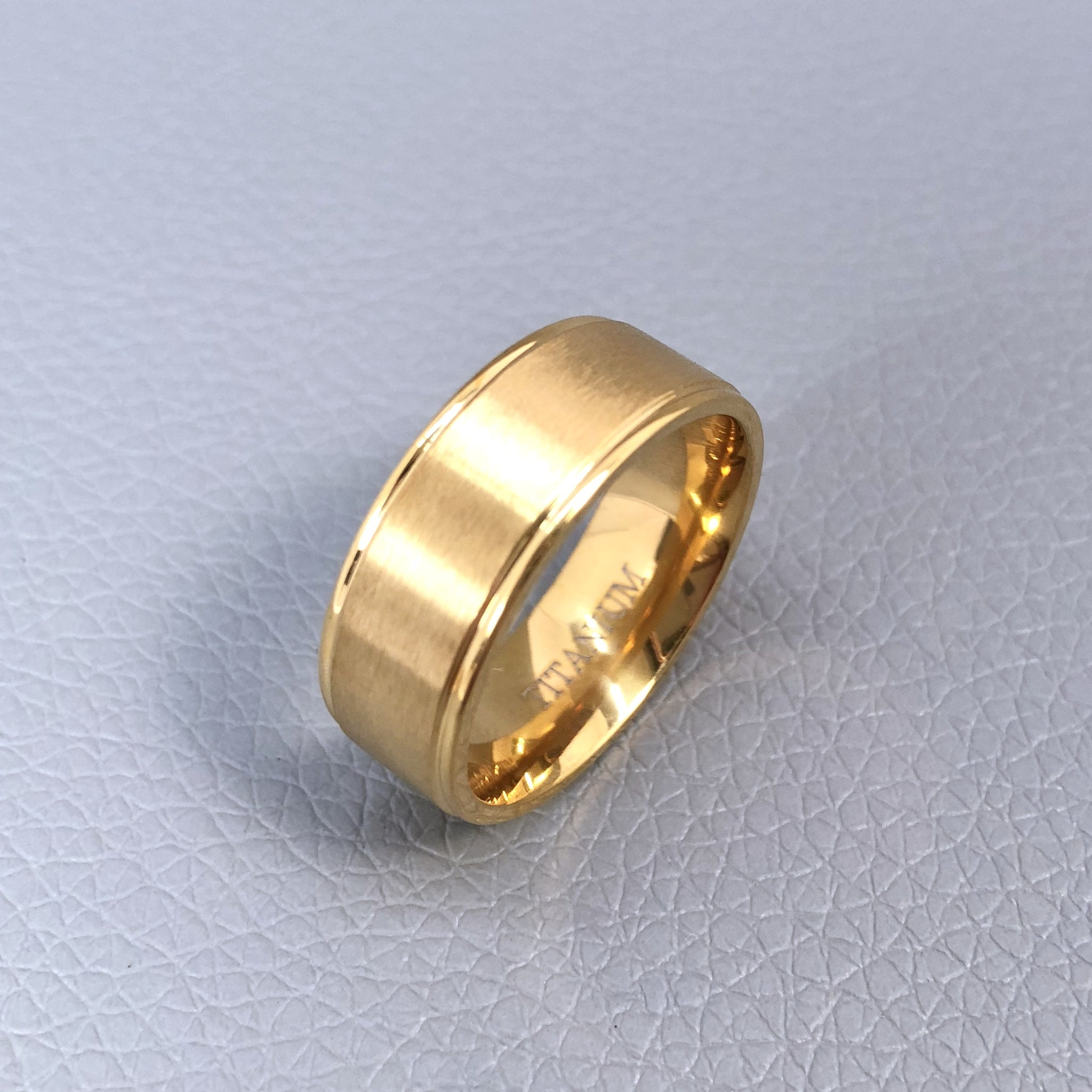 wedding diamonds engagement s gold mens unique concierge rings band product men custom yellow brushed