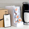 Imagine a Smart Container for Keurig Pods That Never Runs Out