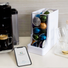 Imagine a Smart Container for Nespresso Capsules That Never Runs Out