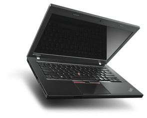 "Lenovo Thinkpad L450 14"" i3 4gb 128gb Laptop"