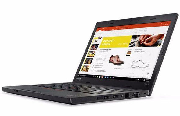 Lenovo Thinkpad X270 Ultraportable
