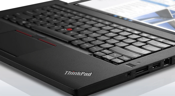 Lenovo Thinkpad T460 i5 256GB SSD