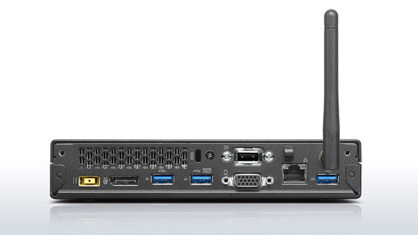 Lenovo Thinkcentre M93p Tiny form factor Windows 10 PC