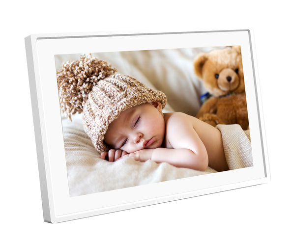 "Denver 10"" WiFi Family Sharing Photo Frame"