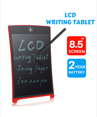 Digital writing pad