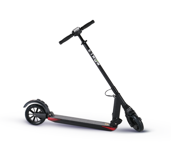 Etwo GT electric scooter