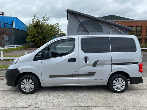 Nissan NV200 custom built Motorhome