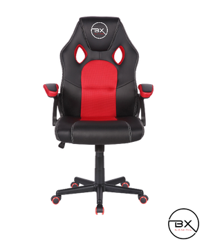 BX Gaming Chair red/Black