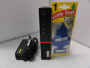 Lenovo Thinkcentre M900 tiny PC
