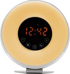 Denver Sunset-Sunrise Radio Alarm clock