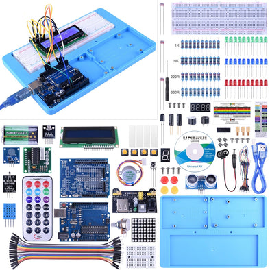Arduino components kit