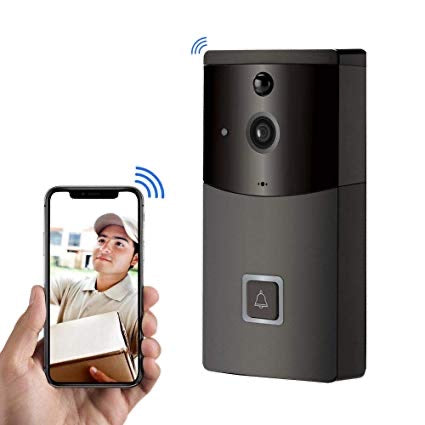 Aquarius Smart Video Doorbell