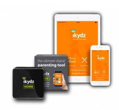 iKydz Home Parental control system