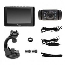 "YADA Wireless Reversing Camera Kit with 4.3"" Screen"
