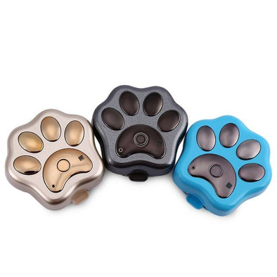 GPS Collar Pet Tracker