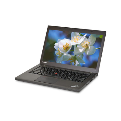 Refurbished Lenovo Thinkpad T450 Laptop 4gb 120gb ssd