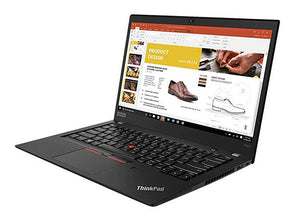 NEW Lenovo Thinkpad T490 i7