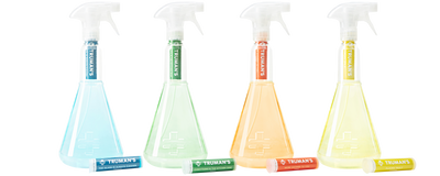 Upstart Brand Aims to Clean up the Mess of Home Cleaning Products