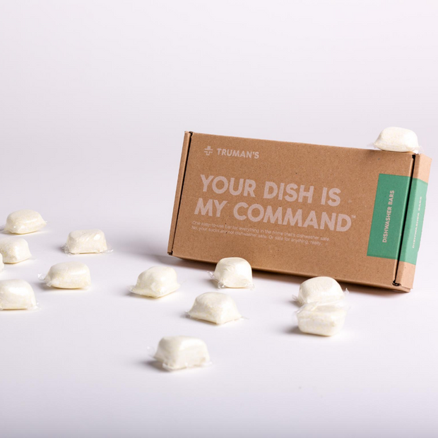 Your Dish Is My Command 2-Pack