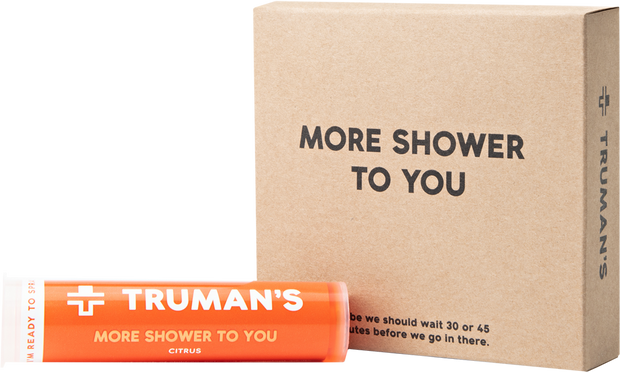 More Shower to You (Refill Kit)
