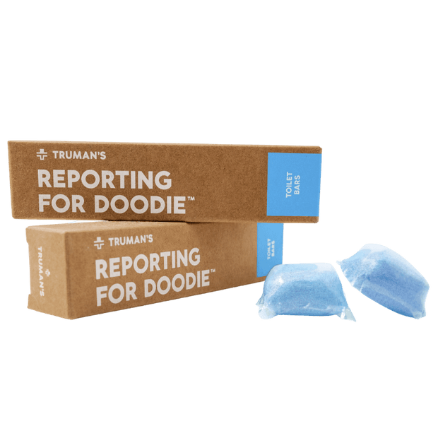 Reporting For Doodie (Subscription)