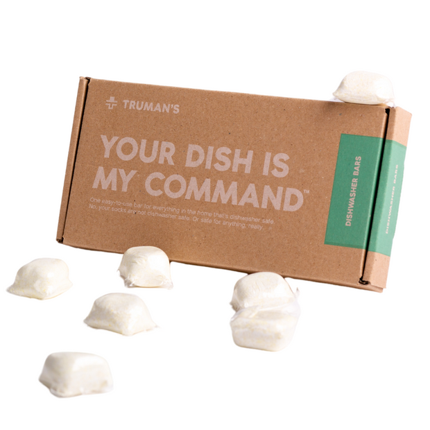 Your Dish Is My Command