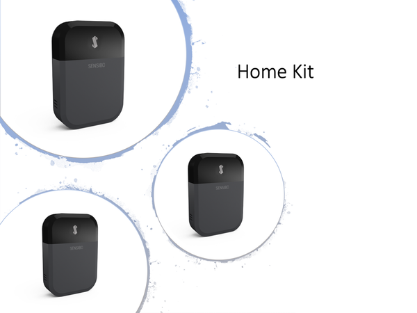 Sensibo Sky: 3 Unit Home Kit