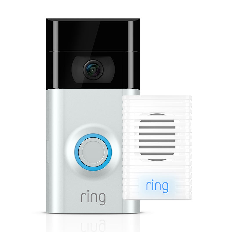 Video Doorbell Kit