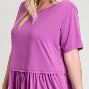 Must Have Modal Top - Magenta