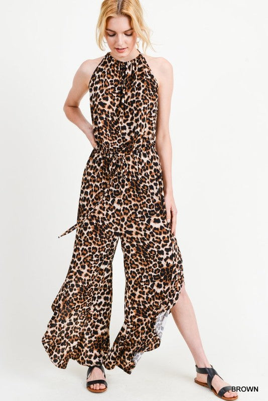The Fierce Jumpsuit