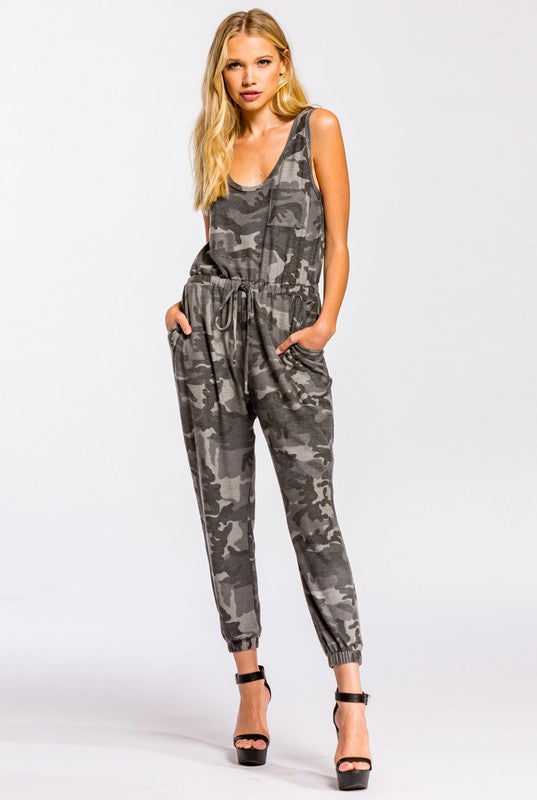 Hello Weekend Jumpsuit