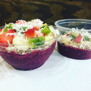 Introducing Share a Flavor Bowl