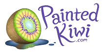 Relaunching Painted Kiwi with Colorful, Zany & Ridiculous Goodies that Delight