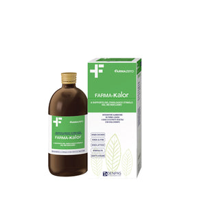 Fitoestratto Farmakalor