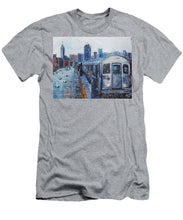 Load image into Gallery viewer, 2 Train - T-Shirt
