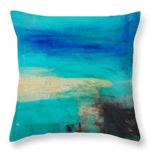 Load image into Gallery viewer, Untitled 4 - Throw Pillow