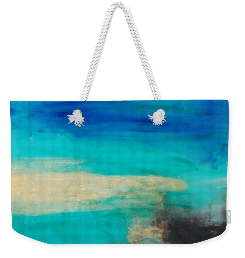 Untitled 4 - Weekender Tote Bag