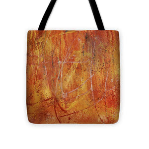 Untitled 3 - Tote Bag