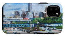 Load image into Gallery viewer, 45 South, Houston, Texas - Phone Case