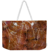 Load image into Gallery viewer, Untitled 7 - Weekender Tote Bag