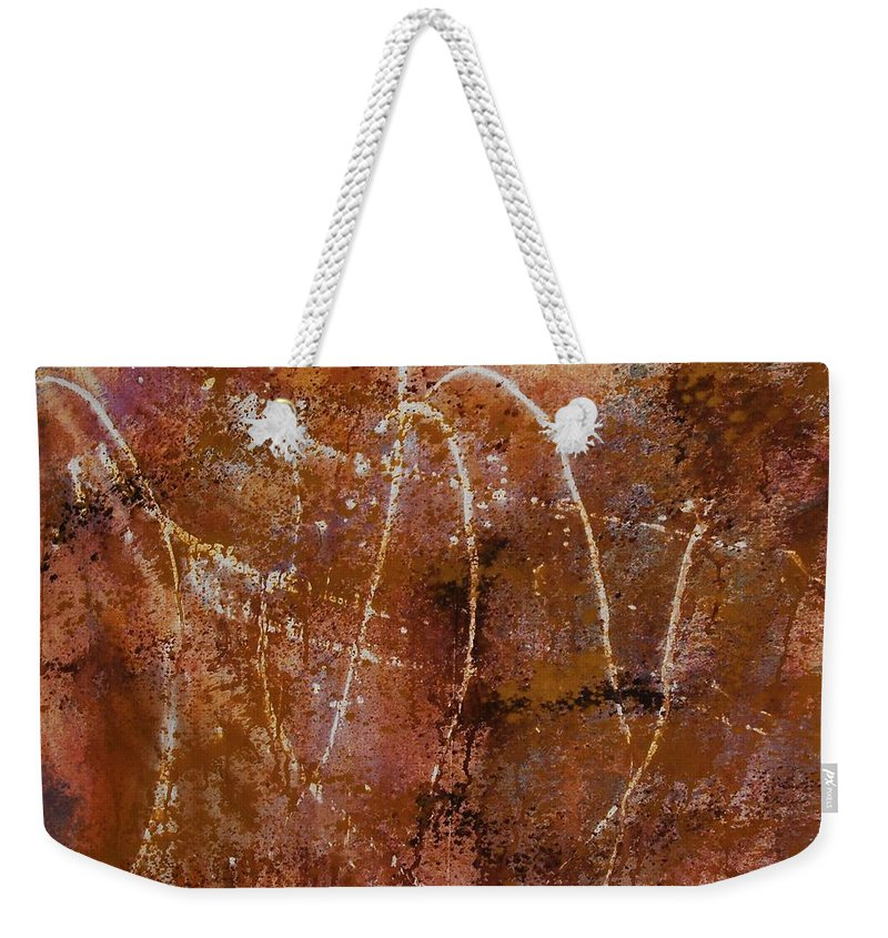 Untitled 7 - Weekender Tote Bag
