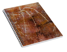 Load image into Gallery viewer, Untitled 7 - Spiral Notebook