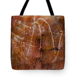 Untitled 7 - Tote Bag