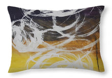 Load image into Gallery viewer, Aprendiendo - Throw Pillow