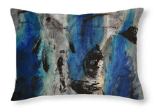 Load image into Gallery viewer, Chaos - Throw Pillow