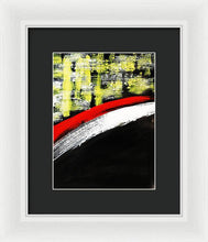 Load image into Gallery viewer, City of Speed - Framed Print