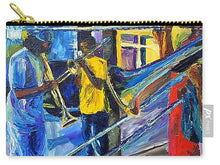Load image into Gallery viewer, Frenchmen St., New Orleans - Carry-All Pouch