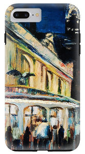 Grand Central Station - Phone Case
