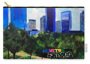 Houston Strong - Carry-All Pouch
