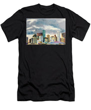 Load image into Gallery viewer, Houston Twilight - T-Shirt